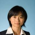 Photo of Yuhui Zheng