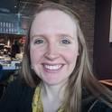 Portrait of Jillian Grauman