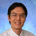 Photo of Eric Tran, PhD