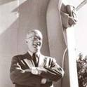 Portrait of Frank R. Herrmann, S.J.