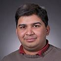 Photo of Pranav Shrotriya