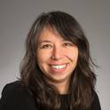Photo of Amy E. Vecchione