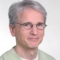 Portrait of Dirk Bock