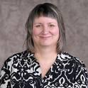Portrait of Lynn Staley