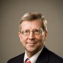 Portrait of Charles C. Lewis