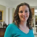 Portrait of JoAnne Sweeny