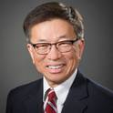 Photo of Linus Chuang