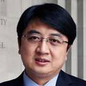 Portrait of Zheng Wang