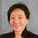 Portrait of Yanghee Kim
