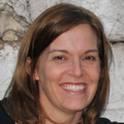 Portrait of Karen McCluskey