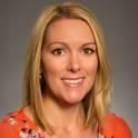 Portrait of Amber Warrington