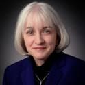 Portrait of Rosemary M. Karr