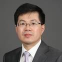 Portrait of Xinhua Liang