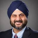 Portrait of Jaspreet Joneja