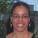 Portrait of Patricia Reid