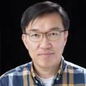 Portrait of Dr. Ok-Youn Yu