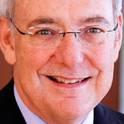 Portrait of Hon. Michael A. Wolff, J.D.