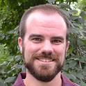 Portrait of James Michael