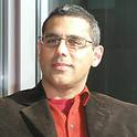 Photo of George K. Thiruvathukal