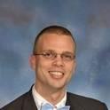 Portrait of Jonathan A. Marcantel