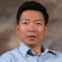 Portrait of Shijun Zheng