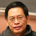 Portrait of Phan Loi