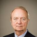 Portrait of Robert O. Loftis