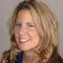 Portrait of Carrie McDermott