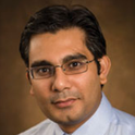 Portrait of Ashwani Bhatia, MD, FACP, CHCQM