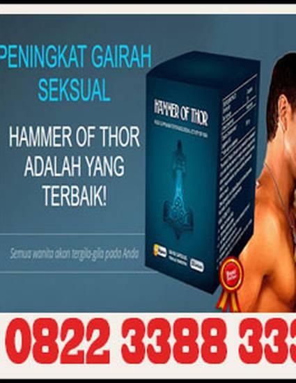 jual hammer of thor di aceh 982233883330 by joko kuat
