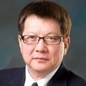 Portrait of Stephen K. Kwan