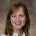 Portrait of Elizabeth Gill