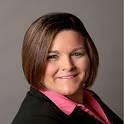 Portrait of Kim Bourne