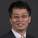 Portrait of Stephen S. Gao