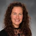 Portrait of Shara K. Lange