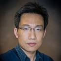 Portrait of Jenyi Chen