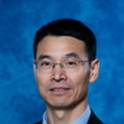 Photo of Fanglin Chen