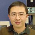 Photo of Yan Zhao