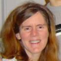 Portrait of Sharon Q Fitzgerald