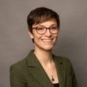 Portrait of Rebecca Seifried