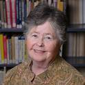 Photo of Sr. Martha Counihan, O.S.U.