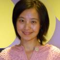 Photo of Lili Luo