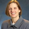 Portrait of Rebecca J. Huss