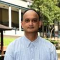 Photo of Prof. SHARMA Shalendra