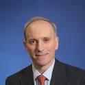 Portrait of Robert A. Yood