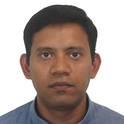 Portrait of Pradipta De