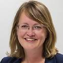 Portrait of Susann deVries
