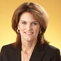 Portrait of Kathy S Schwaig