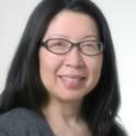Portrait of Doris Yuen
