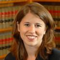 Photo of Jamie R. Abrams